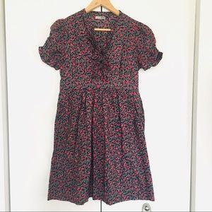 Mudo Casual Rose Dress Size 10
